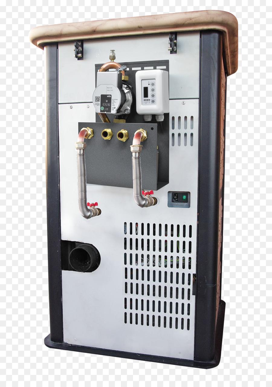 Termocucina Termocamino Pellet Fuel Stove Circuit Breaker Electric Cooker Id Kit