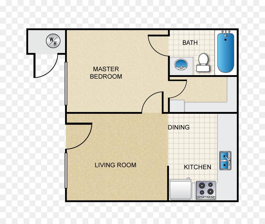 Deerfield Village on Fort Lowell Floor plan Design - luxury frame ...