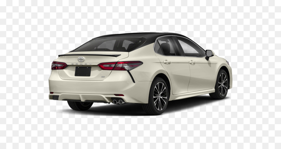 Car 2018 Toyota Camry Se Vehicle Front Wheel Drive Battery Maintenance Png 640 480 Free Transpa