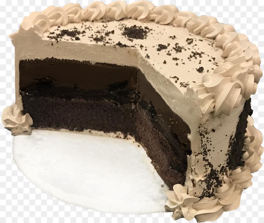 Schokolade Kuchen Janyo Frozen Joghurt Creme Fudge