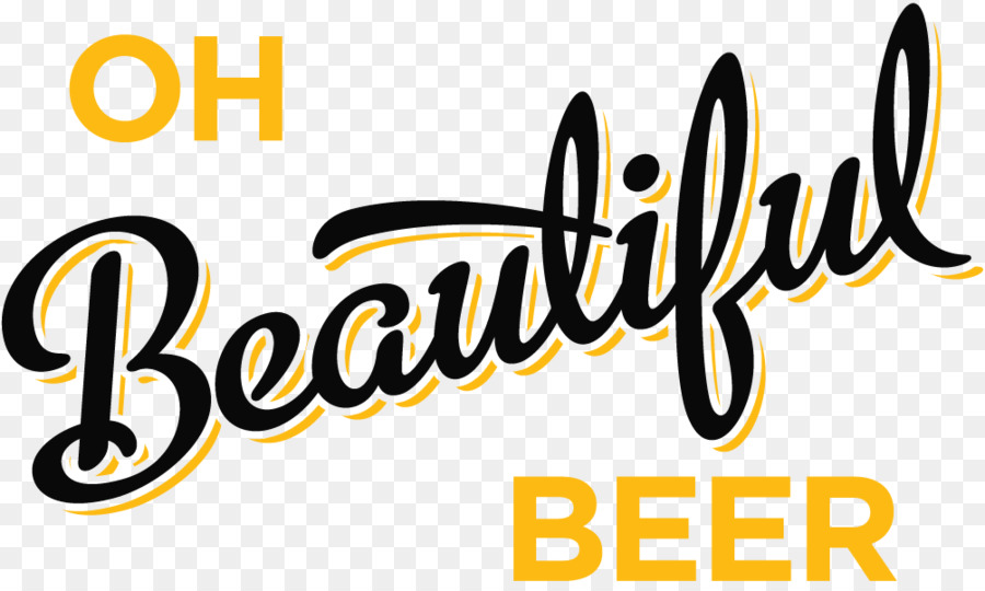 Craft Beer Logo Lager Graphic Design Beer Png Download 1003 592