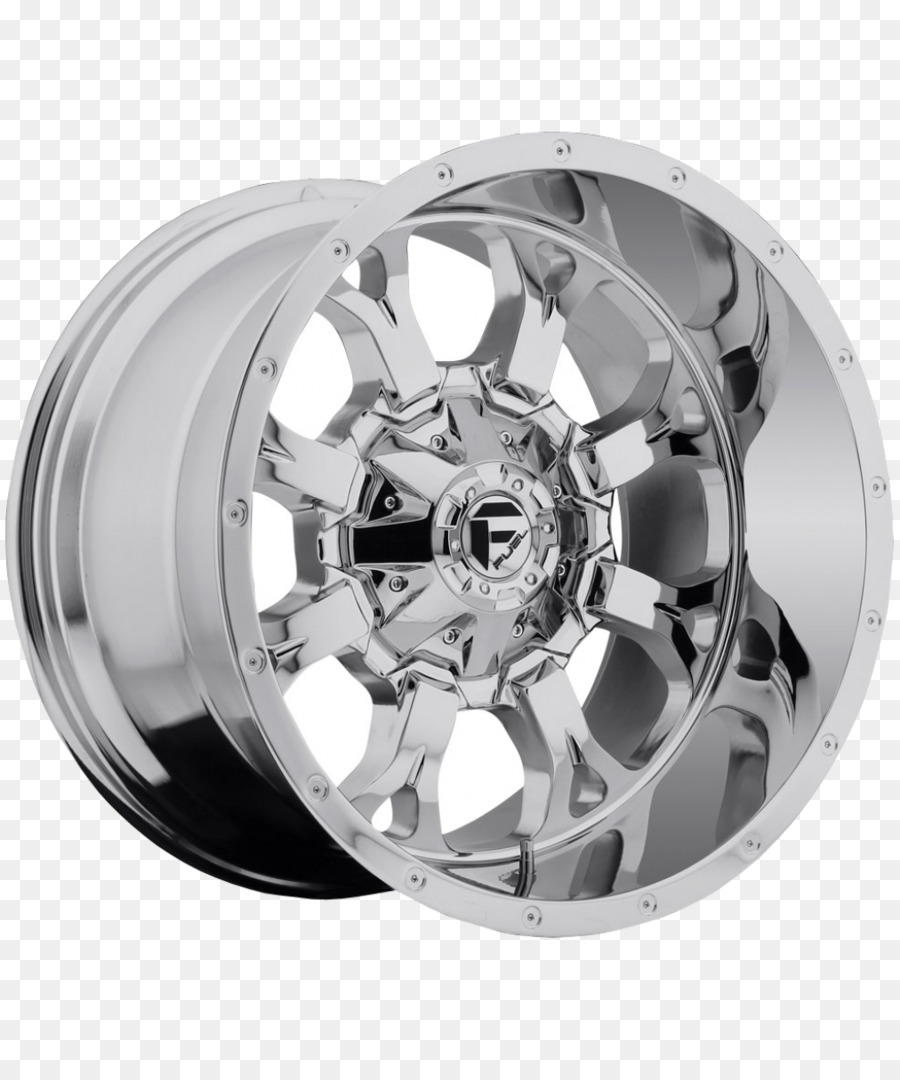Chrome Plating Alloy Wheel png download - 1012*1200 - Free