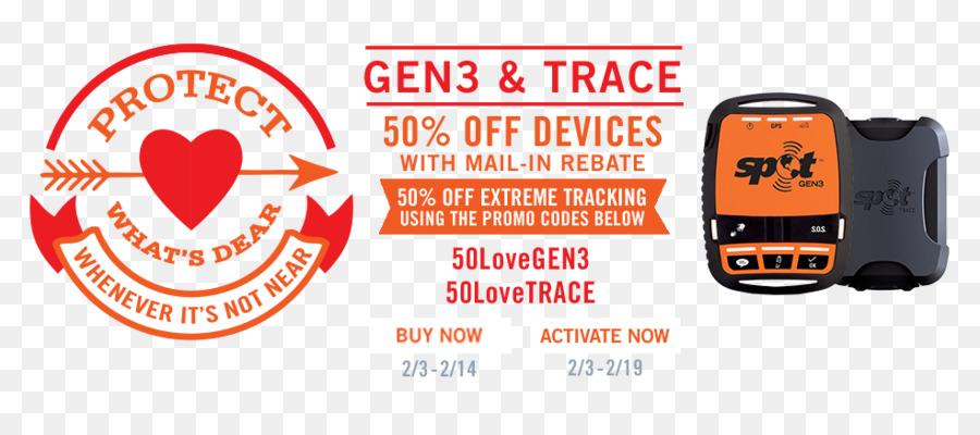 spot tracker activation fee
