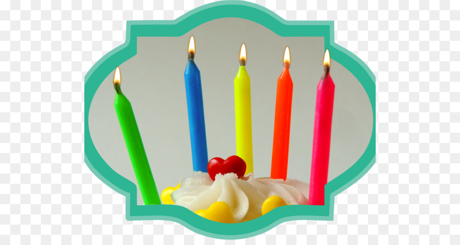 Candle Birthday Magic Cake Product