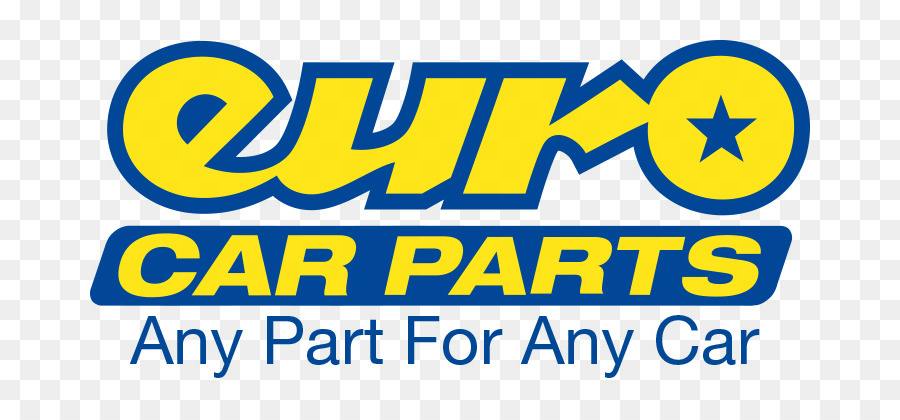 Euro Car Parts Logo Spare Part Brand Car Png Download 800 418