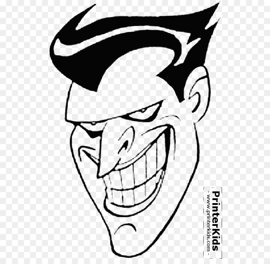 Joker Harley Quinn Il Pinguino Di Batman Due Facce Burlone