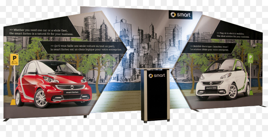 Car Business Vehicle Management Brand Merchandise Display Stand - Portable car show display stand