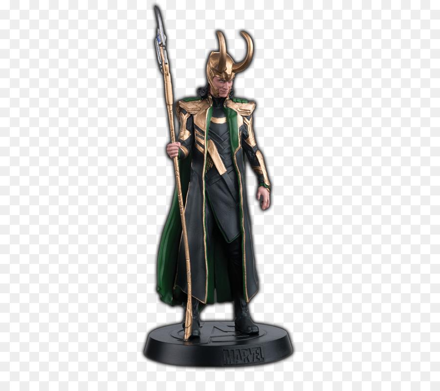 Loki Capitán América, Viuda Negra, Nick Furia Estatuilla - Loki png ...