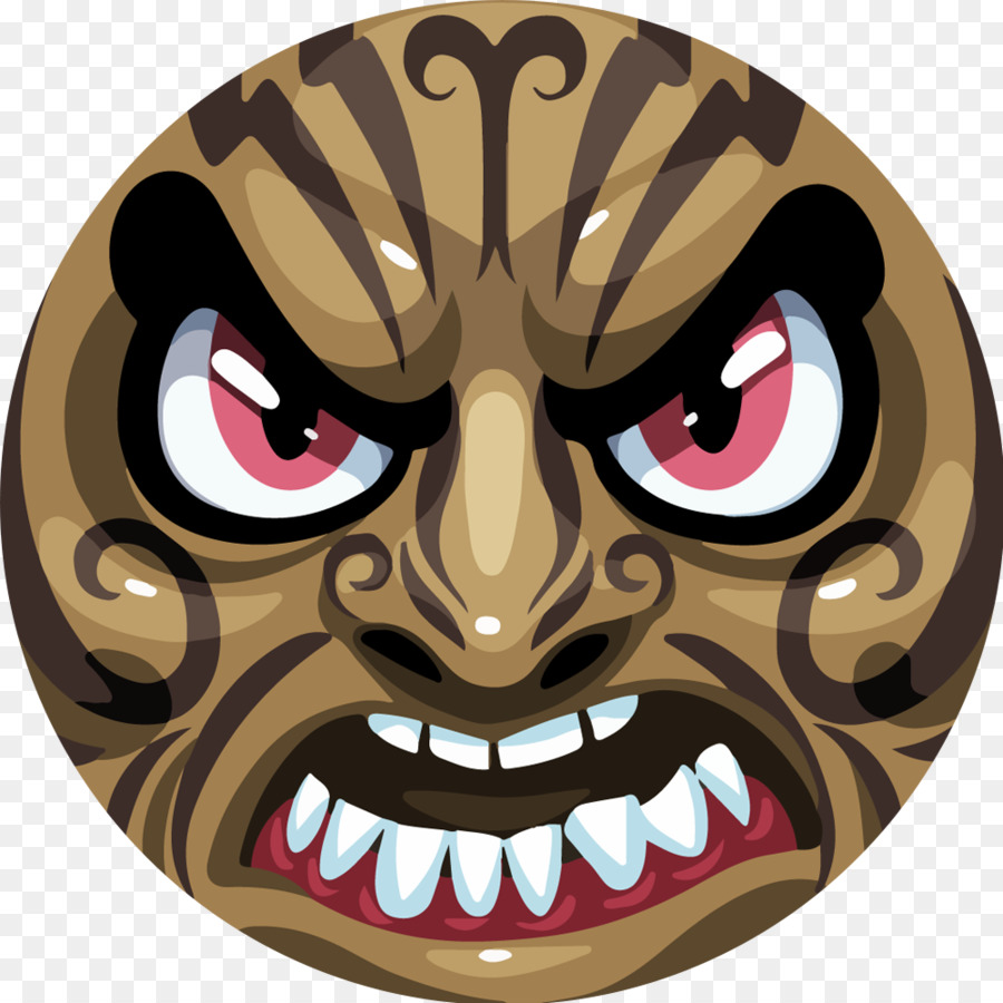Agario Mask png download - 1000*1000 - Free Transparent Agario png