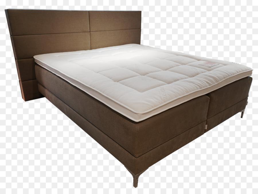 Somier Colchón marco de la Cama del Dormitorio - de primavera a la ...