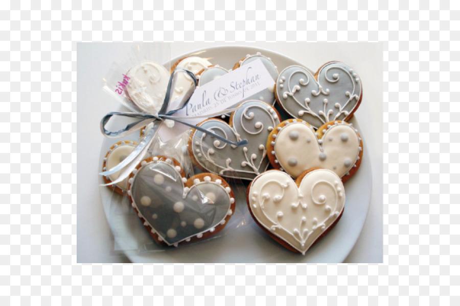 Biscuits Bonbon Cookie Decorating Wedding Biscuit Png Download