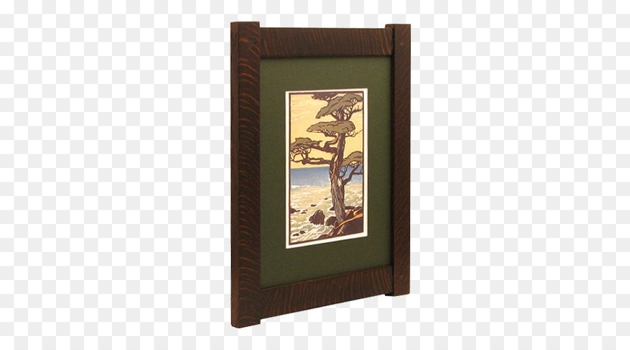 Picture Frames Mission Style Furniture Arts And Crafts Movement
