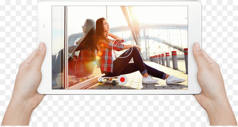 Epik Learning Tab 8 Hand png download - 1619*855 - Free