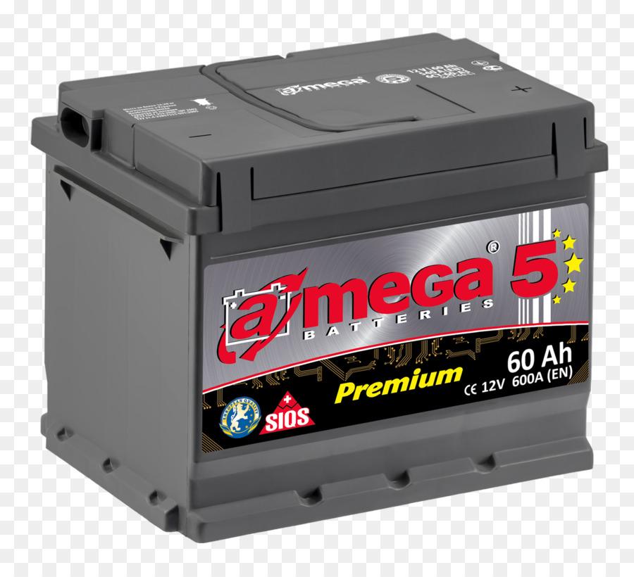 Wiederaufladbare Batterie Elektrische Batterie Kfz Batterie Akku