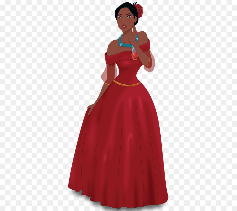 Pocahontas II: Journey to a New World Belle Disney Princess Dress ...