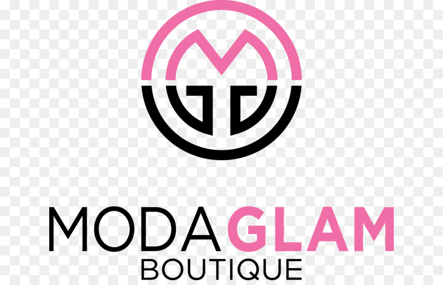 198248cf3c37 Logo Moda Glam Boutique Fashion Shopping - Special Occasion png ...
