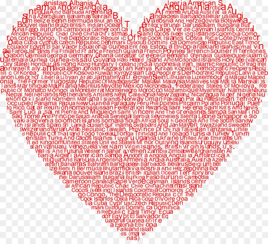 Clip Art Heart Image Love Symbol Love Hearts Png Download 2328