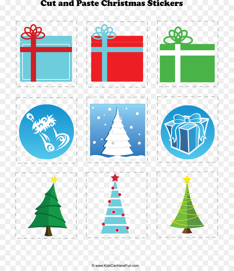 Christmas tree Clip art Christmas ornament Party hat Line ...