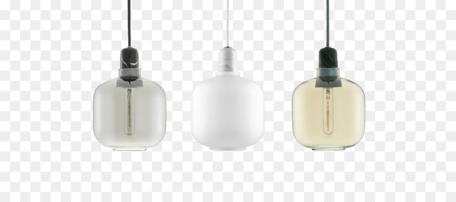 Light Fixture Glass Lamp Table