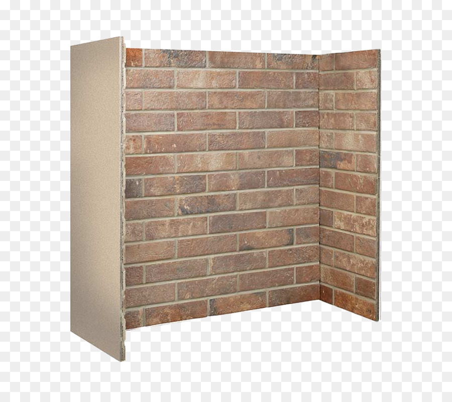 Fireplace Floor Tile Wall Brick Brick Png Download 800800