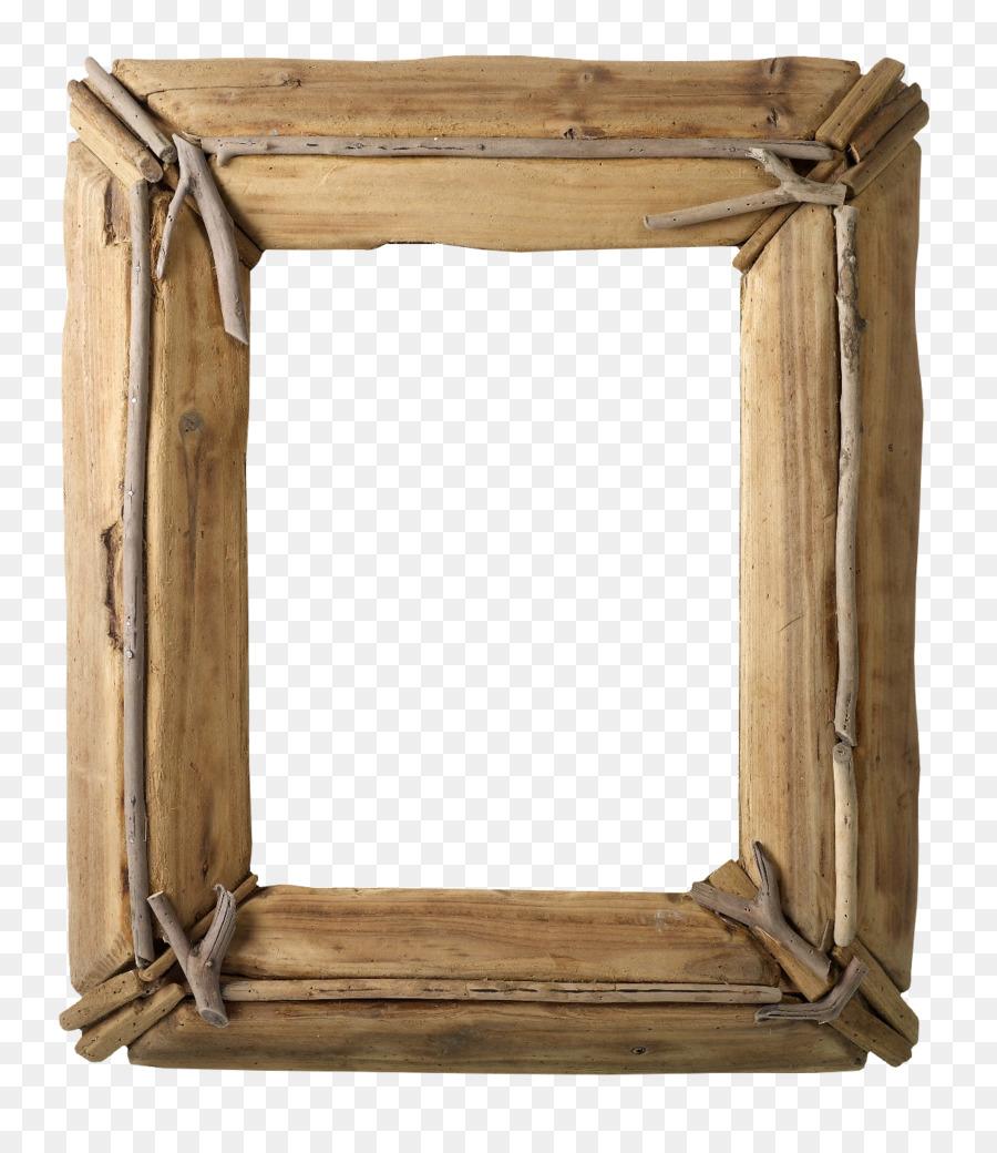 Picture Frames Clip art Image Paper Wood - wood png download - 1240 ...