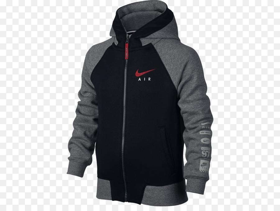 2882eeb5af25 Hoodie Jacket Zipper Nike Air Jordan - jacket png download - 472 665 ...