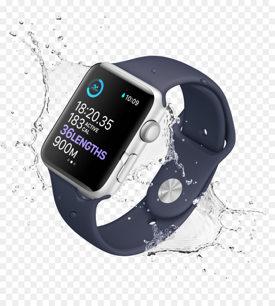 official photos a2041 30f15 Apple Watch Series 3 Watch png download - 1017*1110 - Free ...