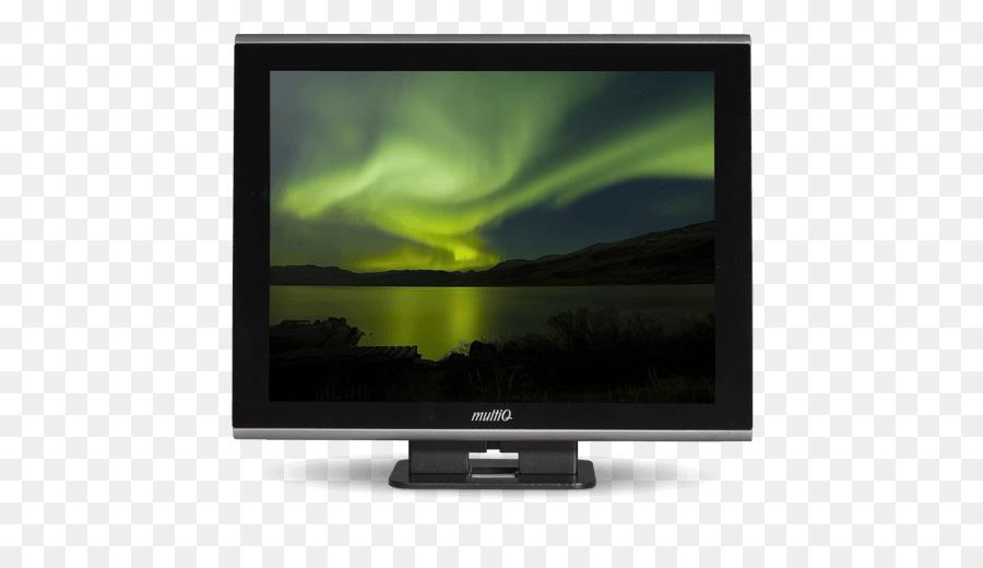 LED-backlit LCD Monitores de Ordenador, televisor LCD de Televisión ...