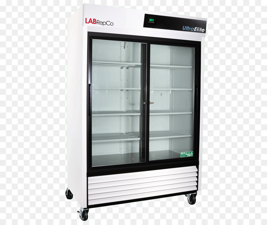 Refrigerator Sliding Glass Door Freezers Frigidaire Biomedical