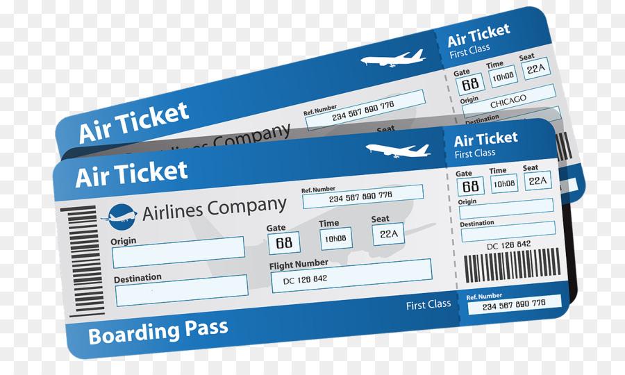 ticket avions