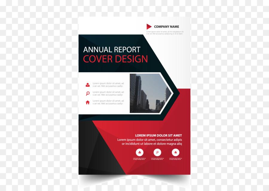 Design Brochure Poster Flyer Pamphlet Red Flyer Template Png