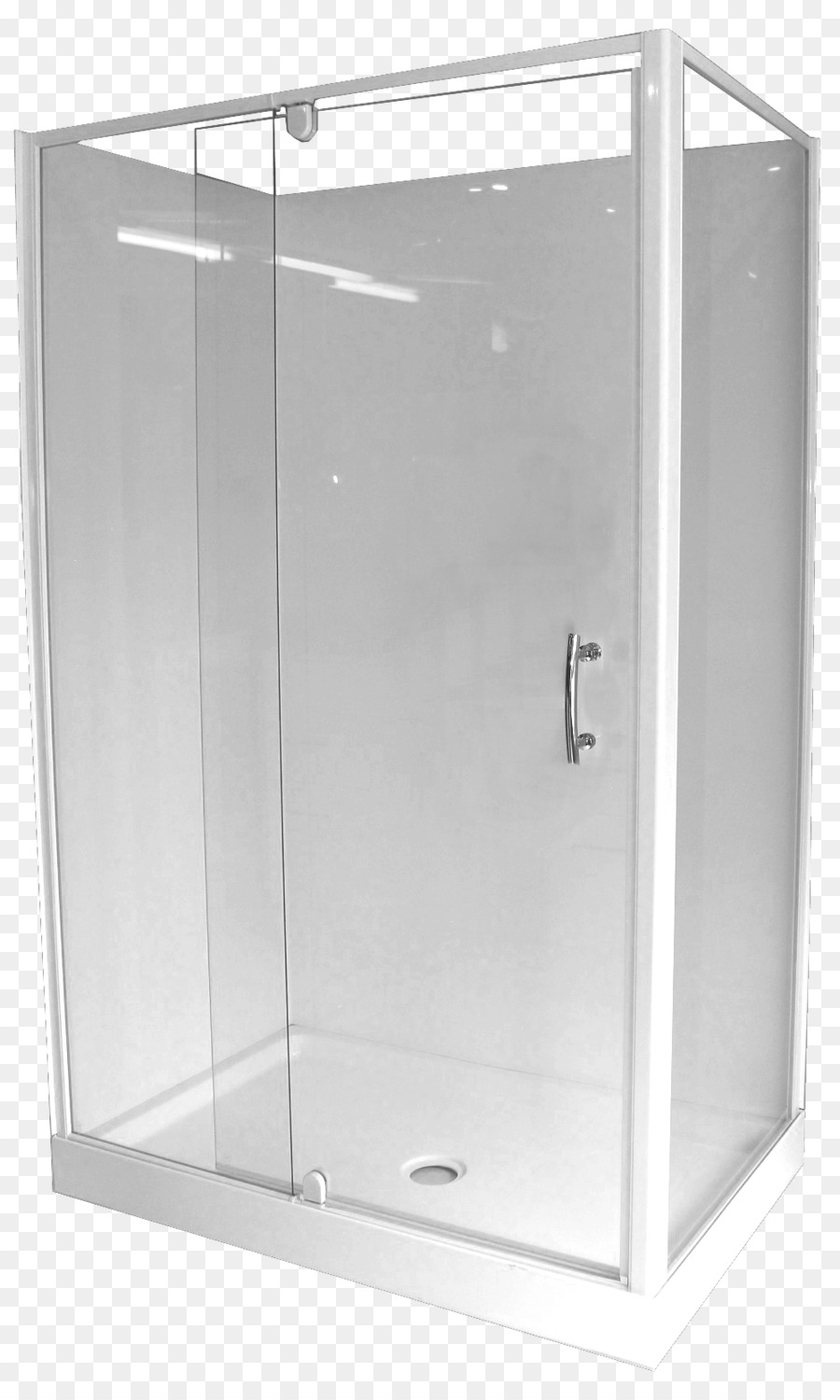 Shower Cubicle Bathroom Product Design - bath shower png download ...