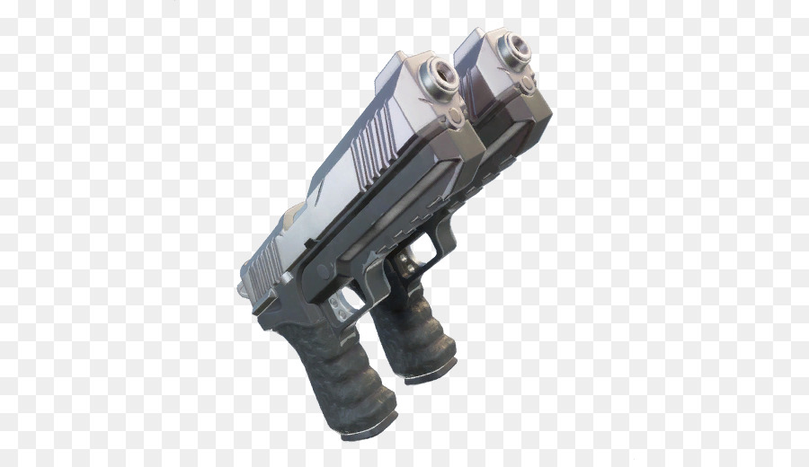 Fortnite Battle Royale Arma Pistola Revolver Arma Png Dibujo