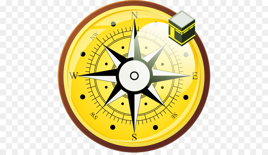 Compass Rose png download - 512*512 - Free Transparent