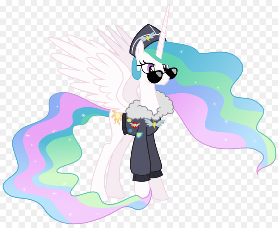 my little pony princess celestia princess luna winged unicorn my
