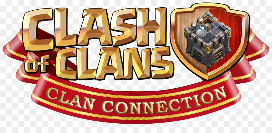 Clash Of Clans Logo Brand Product Logo Clash Of Clans 900422