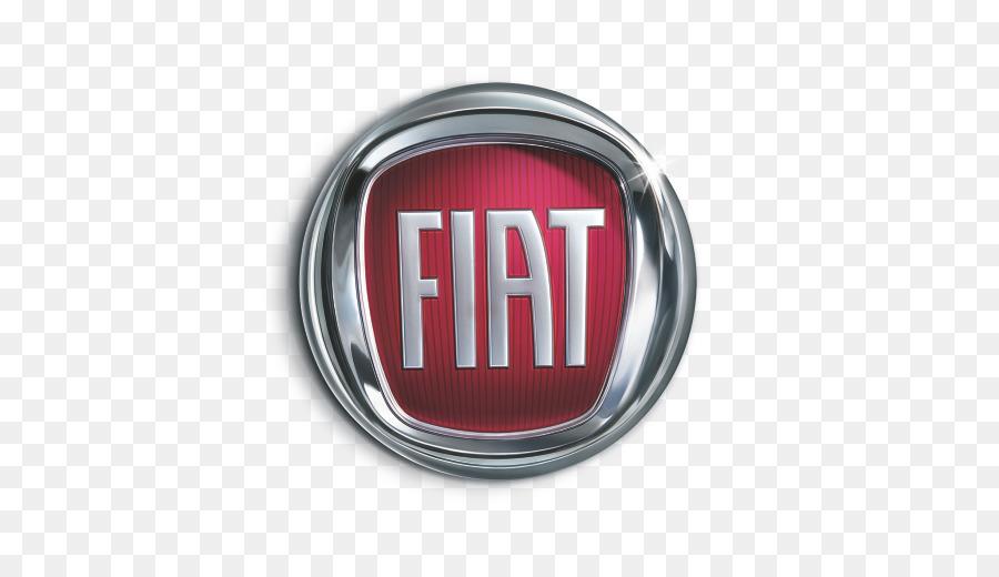 Fiat Automobiles Car Gif Logo Fiat 500 Car Png Download 505504