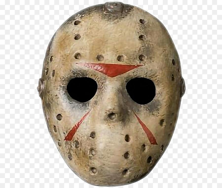 Halloween Jason Mask Cartoon.Halloween Mask Cartoon Png Download 612 758 Free Transparent