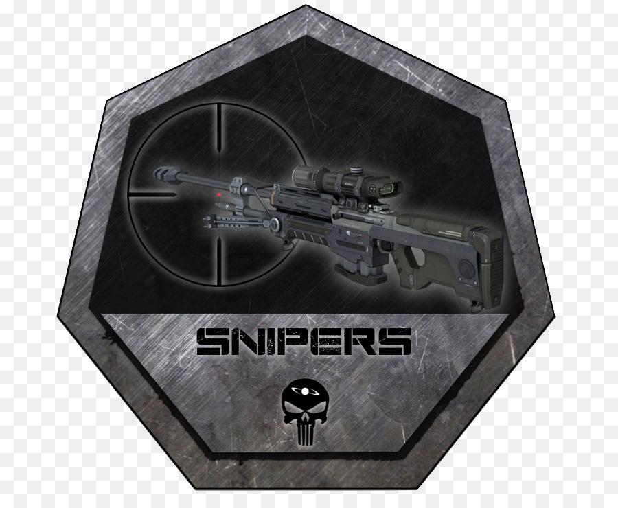 Francotirador Arma diseño Gráfico del Logotipo de SWAT - arma png ...