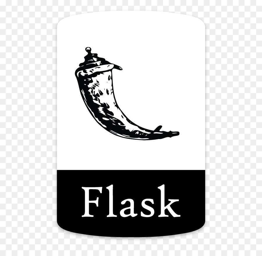 Python Logo png download - 590*865 - Free Transparent Flask