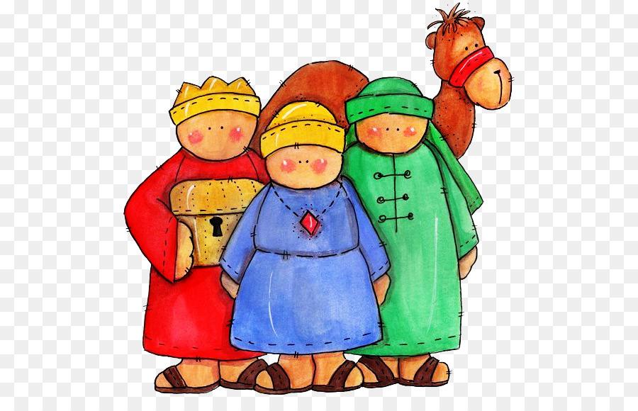 Weihnachten Am 6 Januar.Die Biblischen Heiligen Drei Könige Epiphany Gif Weihnachten 6