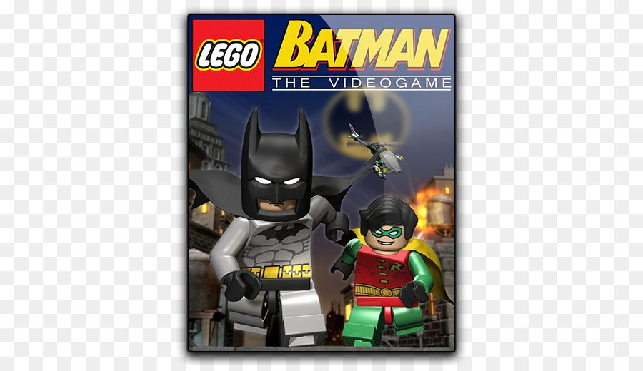 Lego Batman The Videogame Lego Batman 2 Dc Super Heroes Lego