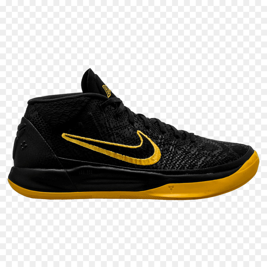 Los Angeles Lakers Noir mamba Nike Chaussure Air Force 1 nike png