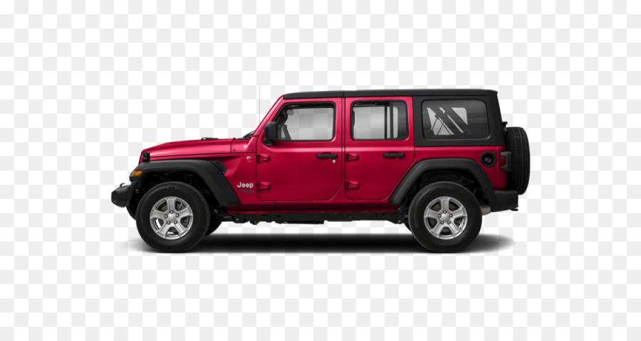 Jeep Liberty Chrysler Dodge 2018 Jeep Wrangler Unlimited Sahara   Jeep