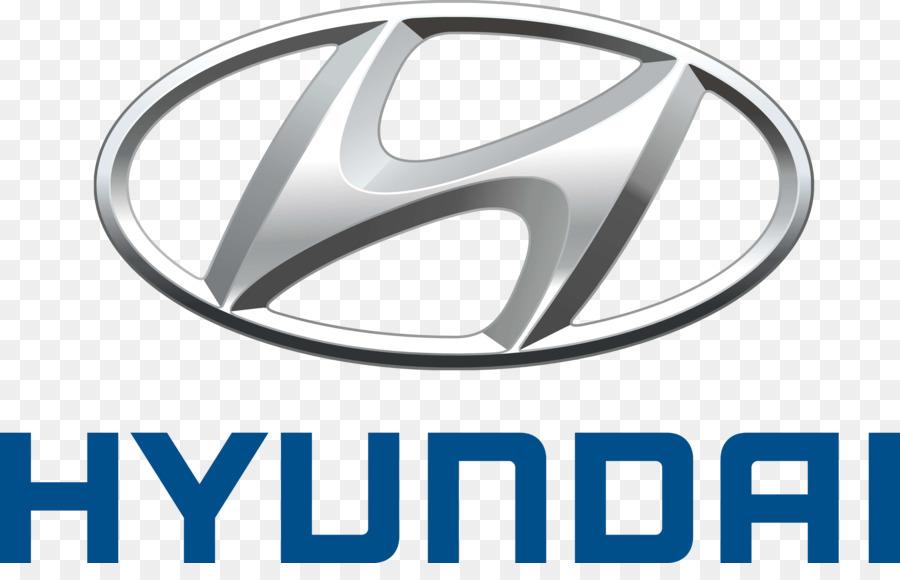 Hyundai Motor Company Car Vector Graphics Logo Hyundai Png