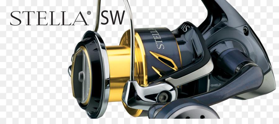 Shimano Stella SW Carrete de Spinning Carretes de Pesca la pesca de ...