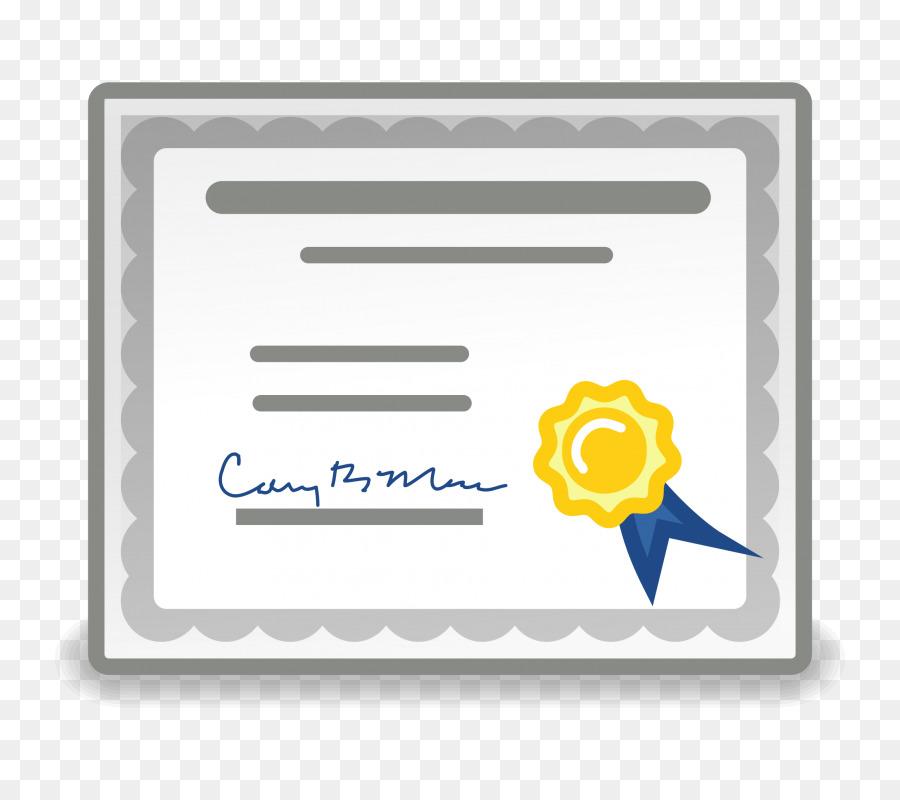 Public Key Certificate Certificate Authority Certification Public