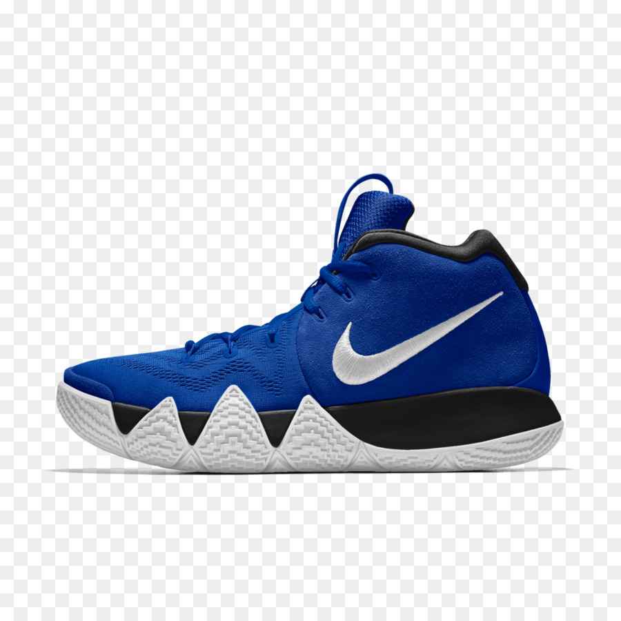 11add7c76b14 Boston Celtics Nike Kyrie 4 Basketball Schuh Turnschuhe - Nike png ...