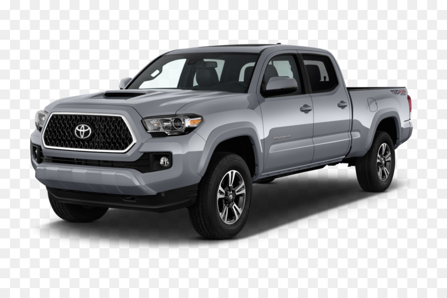 Toyota Hilux Pickup truck Car Toyota Corolla - toyota png download ...