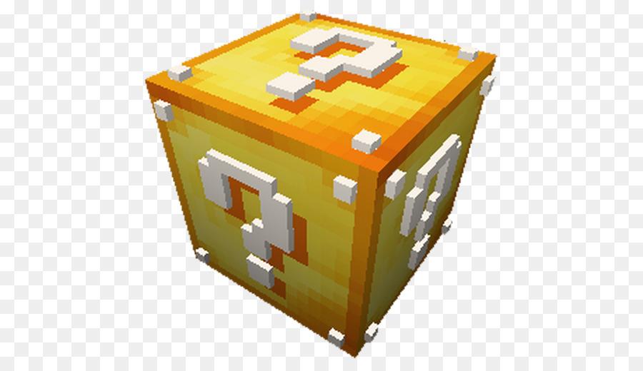 download mod minecraft lucky block